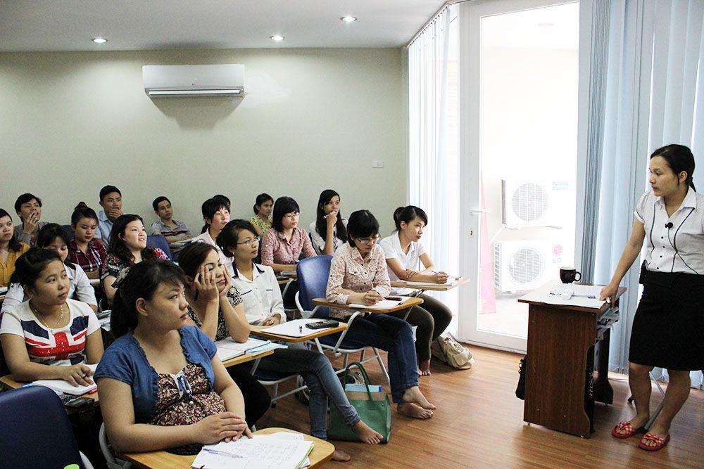 trung tâm đào tạo kế toán tổng hợp thực hành thực tế địa chỉ học kế toán uy tín