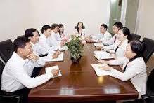 Điều kiện tiến hành họp hội đồng cổ đông