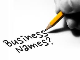 Điều kiện về tên công ty