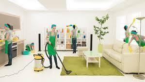 Các bước thành lập công ty cung cấp dịch vụ vệ sinh năm 2020