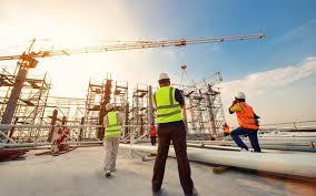 Thành lập công ty vật liệu xây dựng