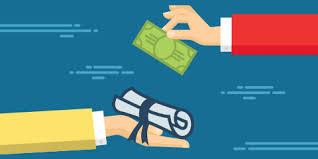 Chuyển nhượng vốn cho nhà đầu tư nước ngoài