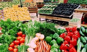 Thành lập công ty ngành nông sản năm 2020
