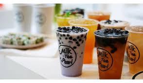 kinh nghiệm kinh doanh trà sữa